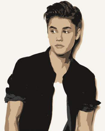 Justin Bieber Crochet Pattern 3