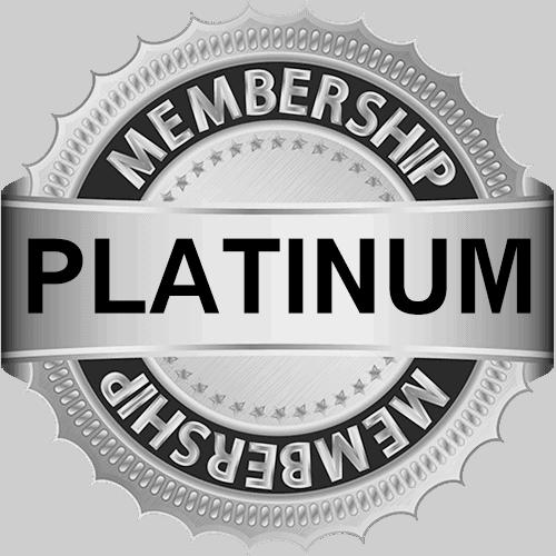 YLA Platinum Membership
